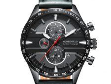 Seal Grey Chronograph